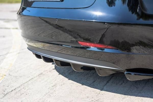 Bilde av Maxton bak deffuser Tesla Model 3