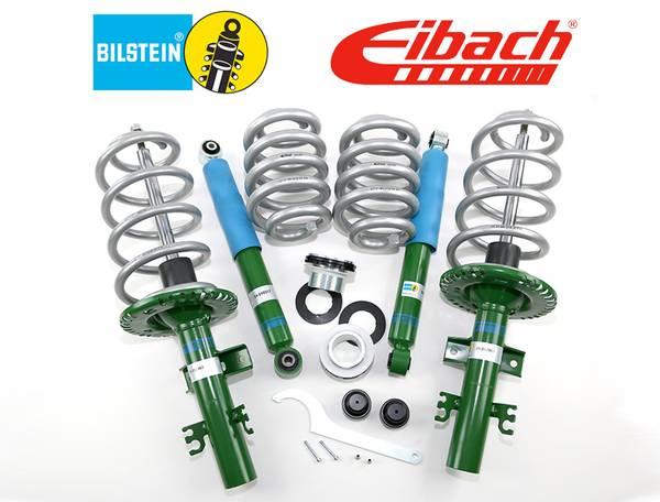 Bilde av Eibach Pro-Lift Kit M/ justering av høyde Bilstein B6  VW T5 T6